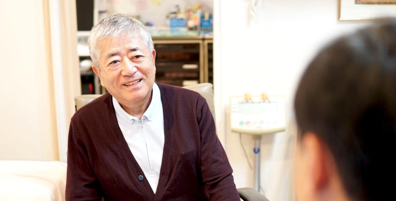 草柳小児科医院 湯河原・真鶴の小児科03